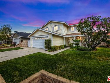 27660 Saffron Lane, Santa Clarita, CA, 91350,