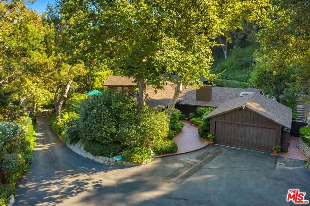 1781 Old Ranch Road, Los Angeles, CA, 90049,