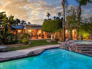 855 E Mel Avenue, Palm Springs, CA, 92262,