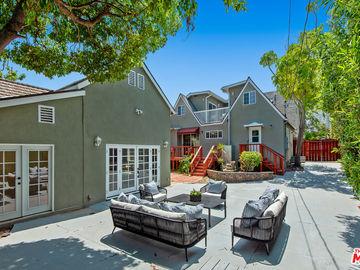 1312 Woodruff Avenue, Los Angeles, CA, 90024,