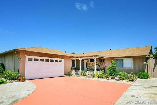 39 Plymouth Ct. Chula Vista, CA, 91911