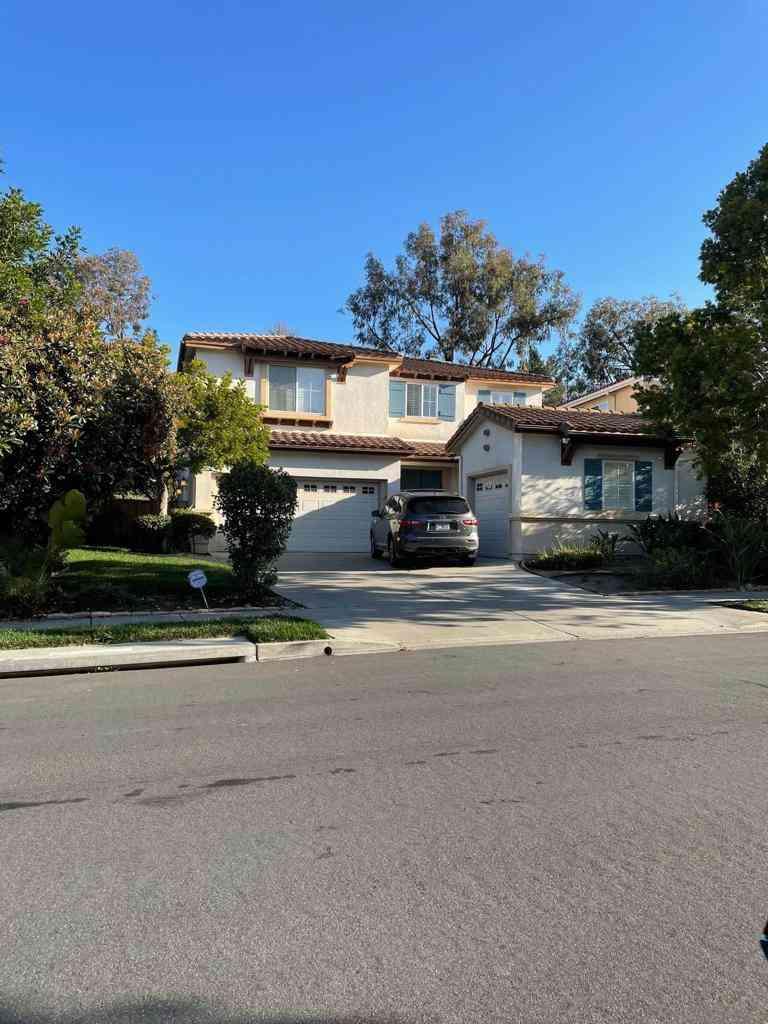 10891 Cloverhurst Wy., San Diego, CA, 92130,