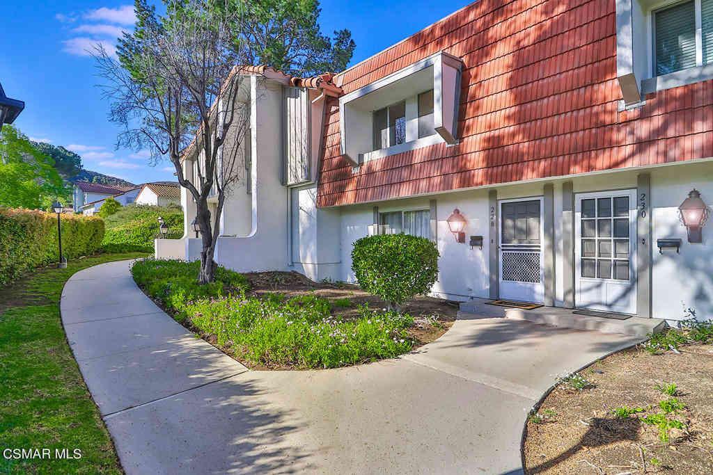 228 Green Lea Place, Thousand Oaks, CA, 91361,
