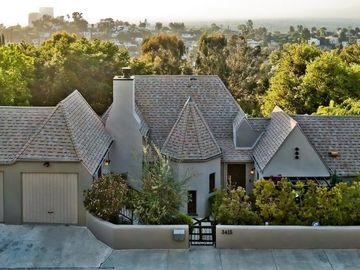 3415 Tareco Drive, Los Angeles, CA, 90068,