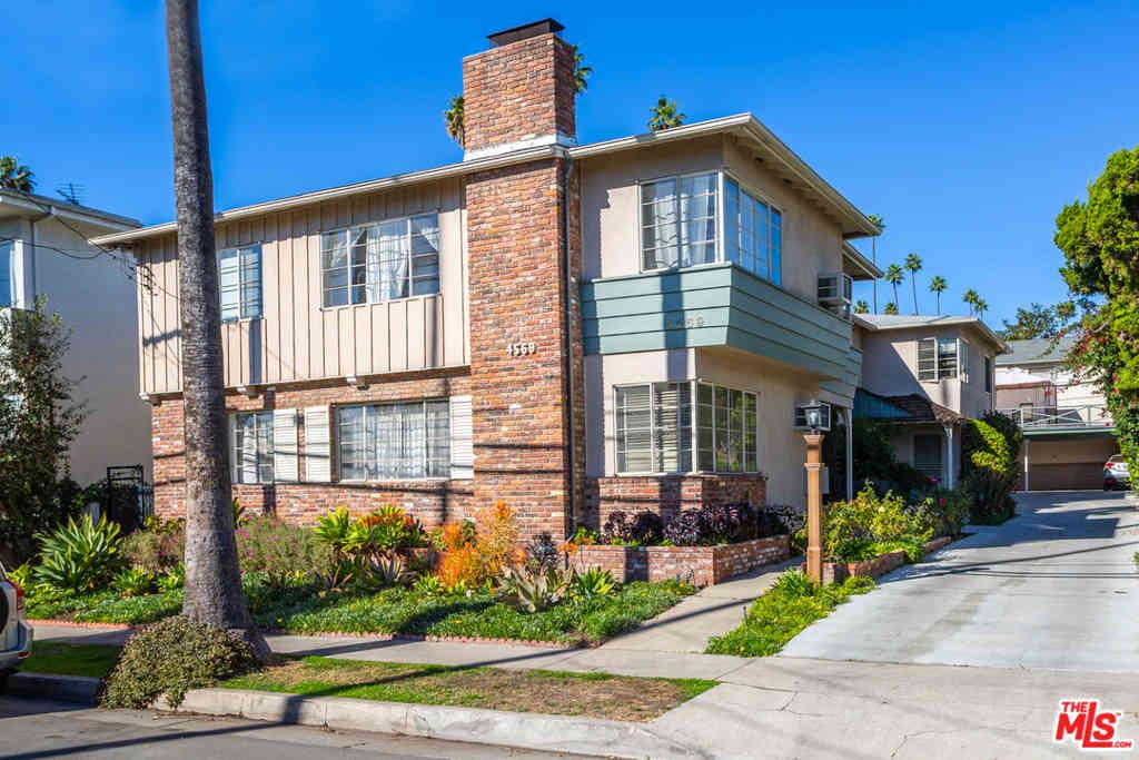 4569 Finley Avenue, Los Angeles, CA, 90027,