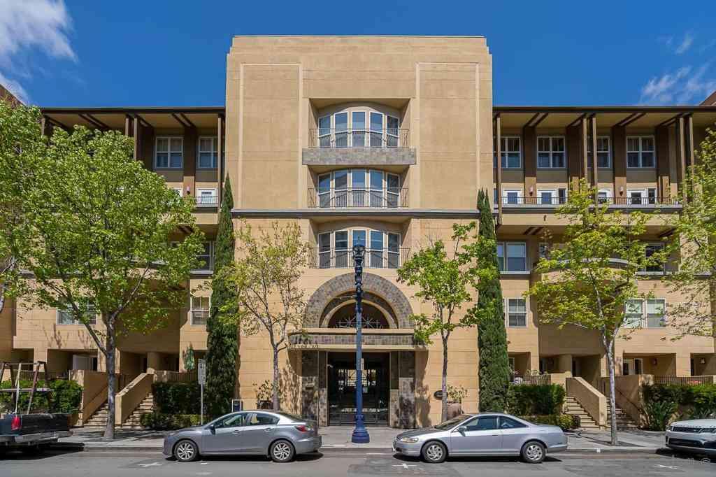 301 W G St. #413, San Diego, CA, 92101,