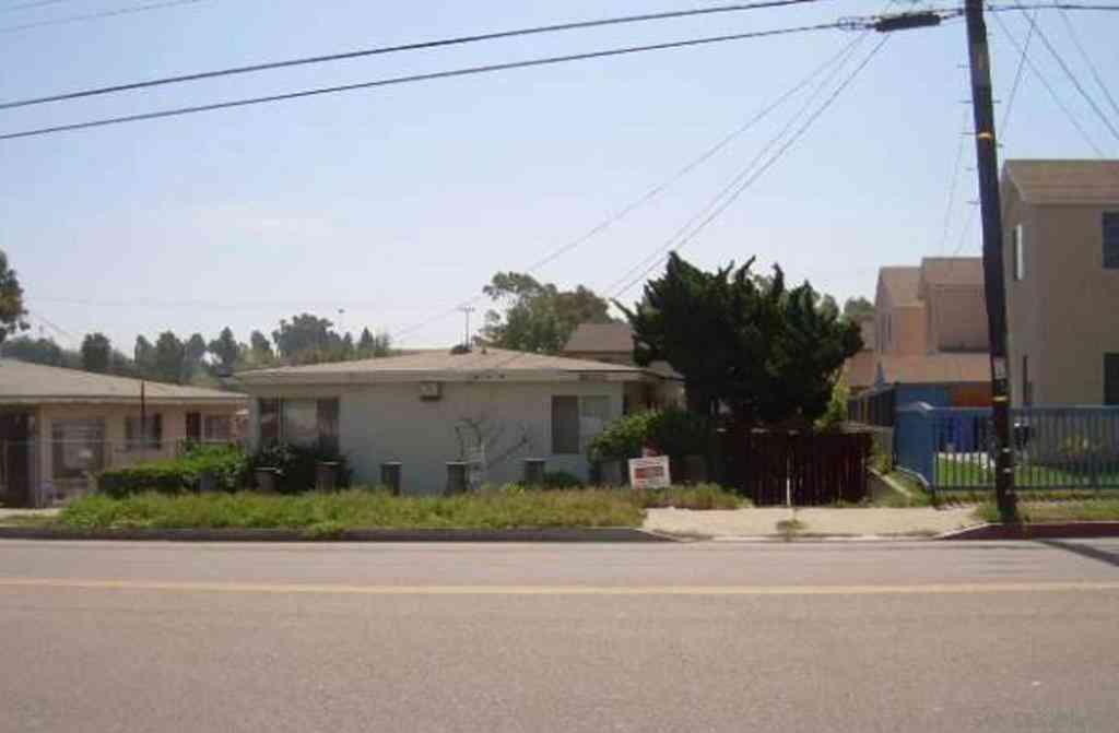 4111 National Ave, San Diego, CA, 92113,