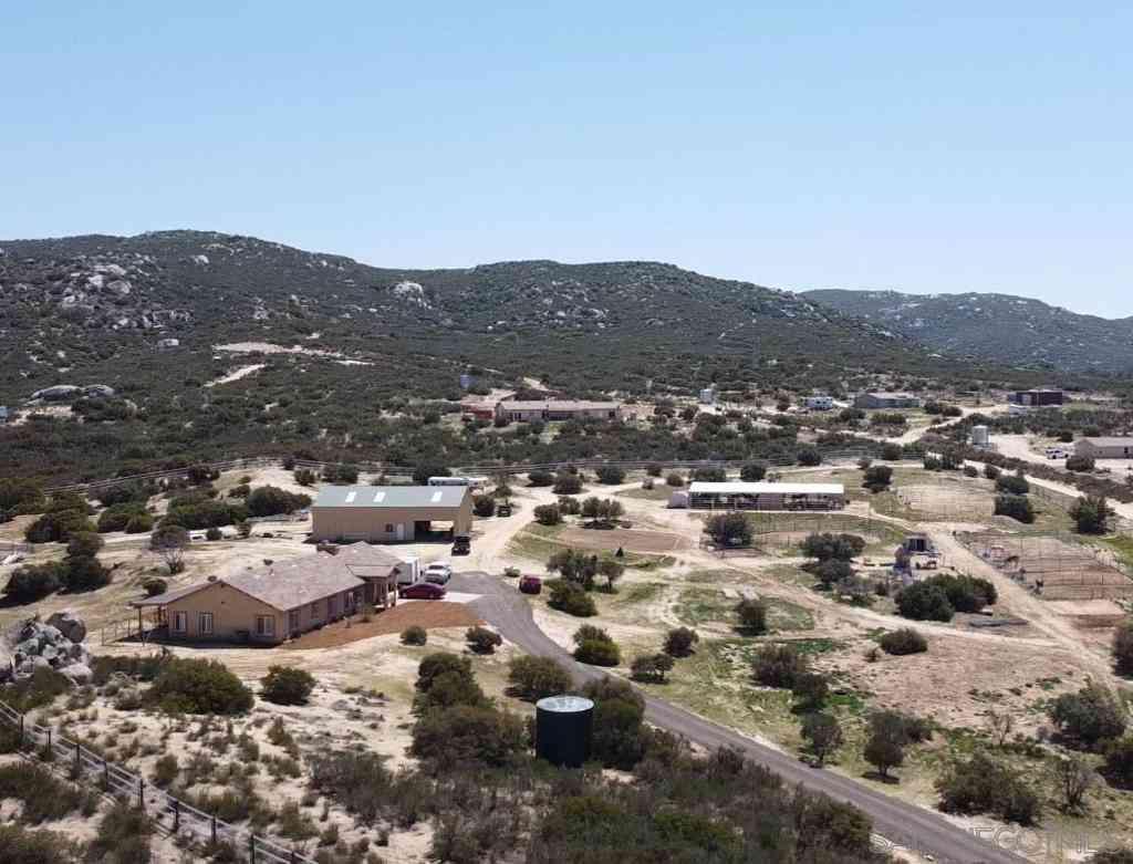 1263 Calle Loreto, Campo, CA, 91906,