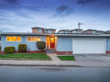 728 Circle Court, South San Francisco, CA, 94080,