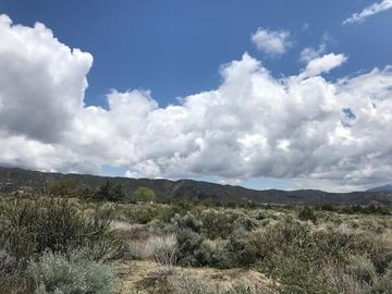 0 Mitchell And Bohlen Road, Anza, CA, 92539,