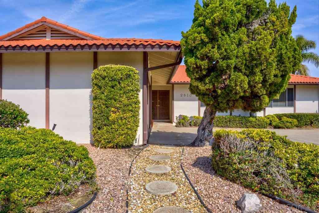 2810 Arnoldson Avenue, San Diego, CA, 92122,