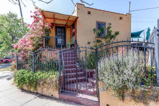 4509 Corliss Street, Los Angeles, CA, 90041,