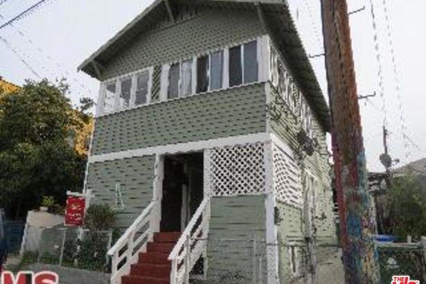 310 N Bixel Street
