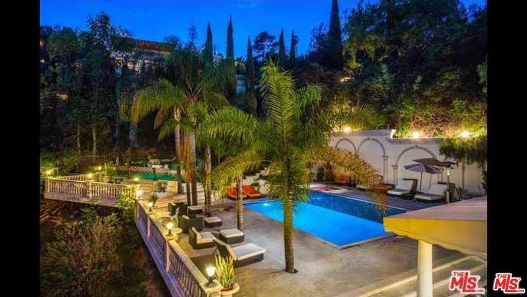 3780 MULTIVIEW Drive, Los Angeles, CA, 90068,
