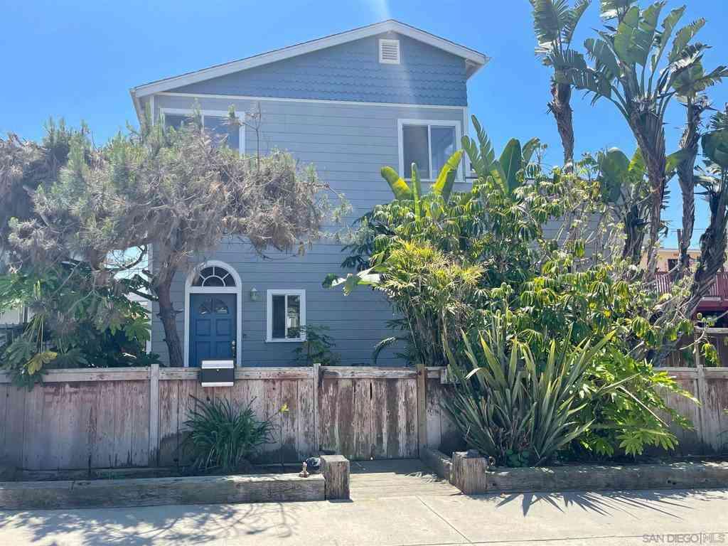 137 Elder Ave, Imperial Beach, CA, 91932,