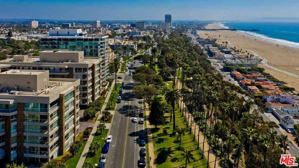 515 Ocean Avenue #407n, Santa Monica, CA, 90402,