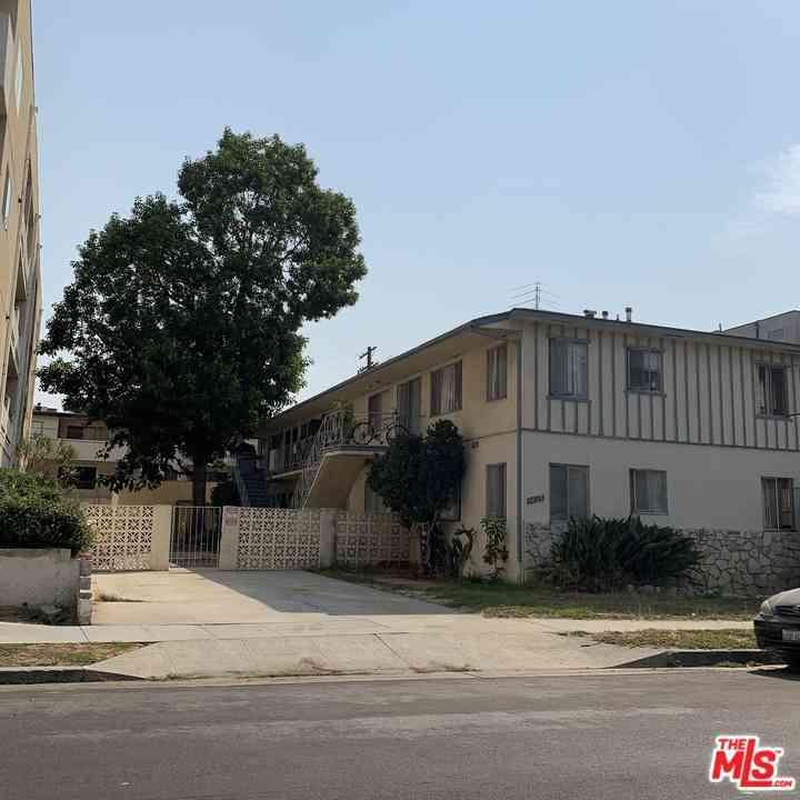 1828 Butler Avenue, Los Angeles, CA, 90025,