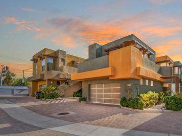 2080 Tangerine Court, Palm Springs, CA, 92262,