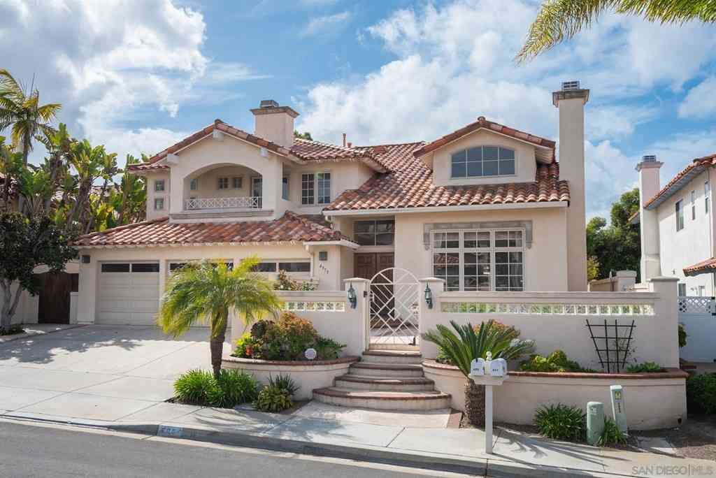 4959 Smith Canyon Court, San Diego, CA, 92130,