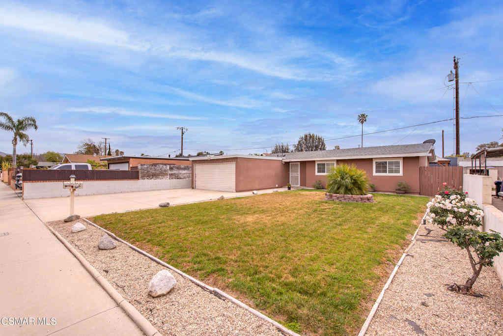 394 Sherman Avenue, Moorpark, CA, 93021,