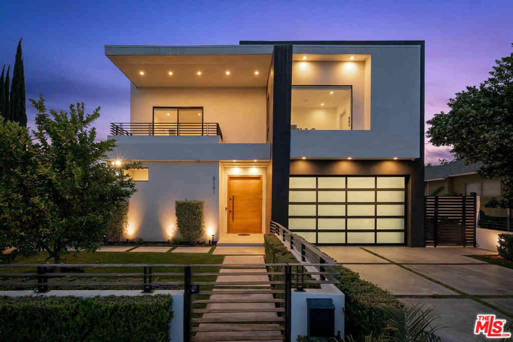 5101 Rubio Avenue, Encino, CA, 91436,