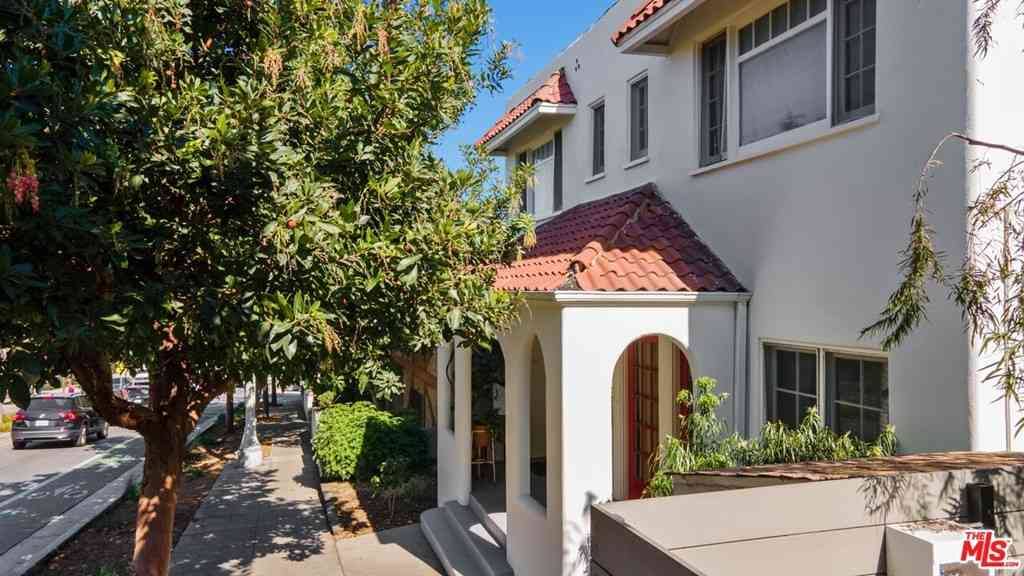 646 Ocean Park Boulevard, Santa Monica, CA, 90405,