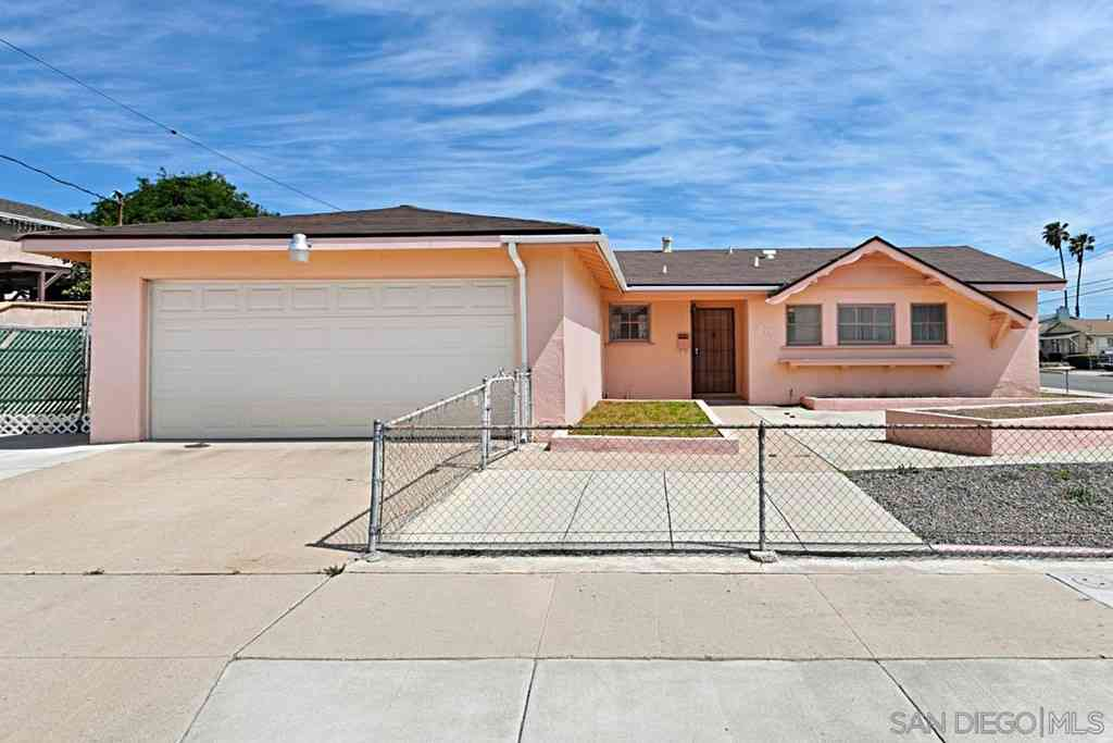 377 Dale Grove Ln, San Diego, CA, 92114,