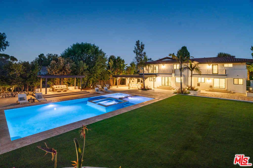 3805 Palos Verdes Dr N, Rolling Hills Estates, CA, 90274,