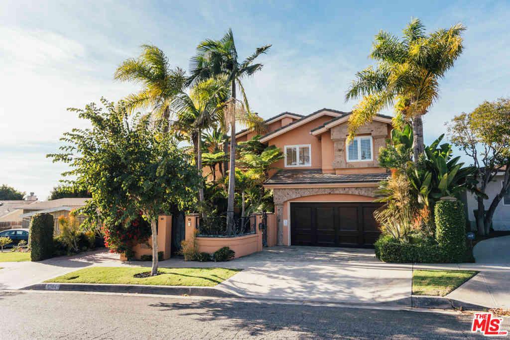 5619 S Corning Avenue, Los Angeles, CA, 90056,