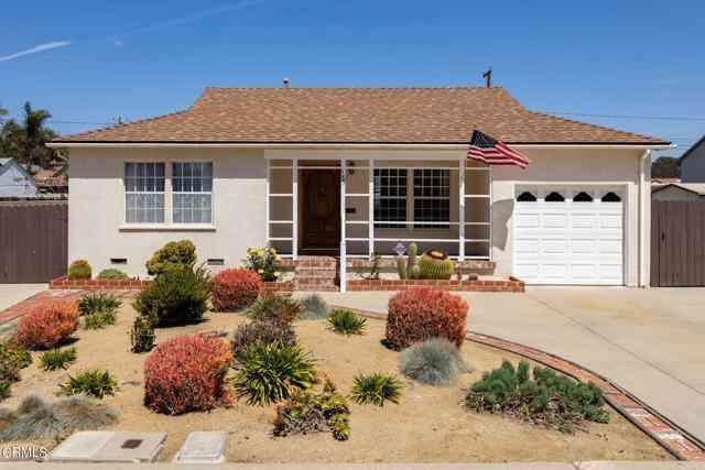 587 Myrna Drive, Port Hueneme, CA, 93041,