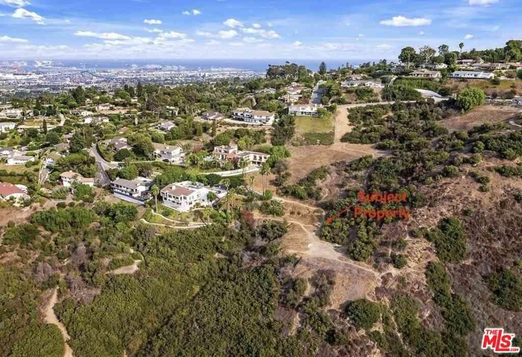 10 Chaparral Lane, Rancho Palos Verdes, CA, 90275,