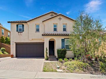 1742 Avenida Regina, San Marcos, CA, 92069,