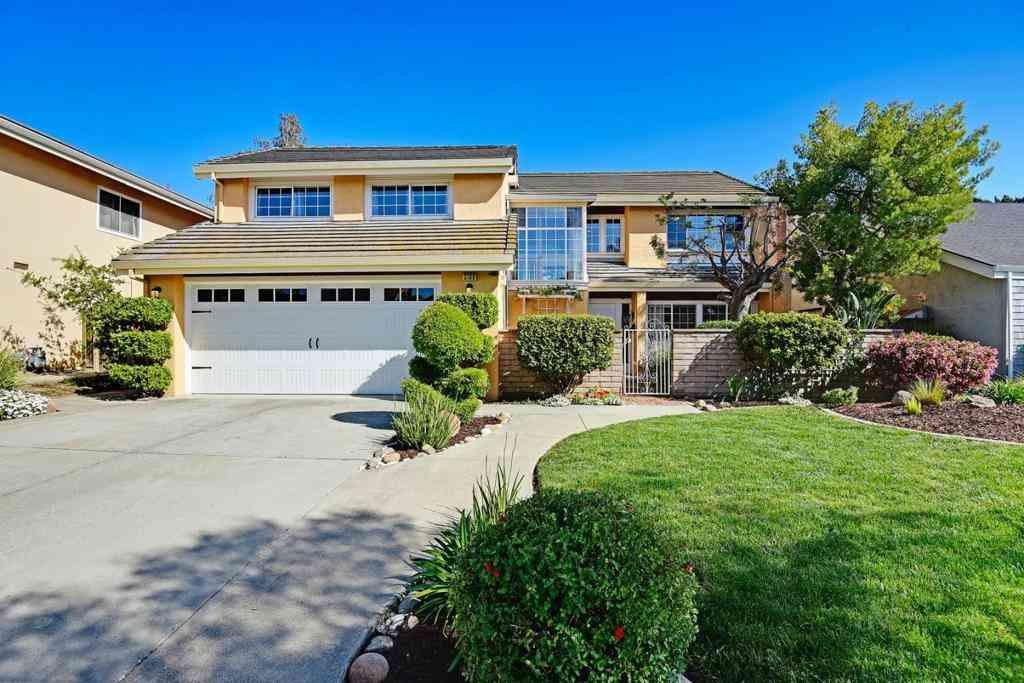 3188 Mabury Road, San Jose, CA, 95127,