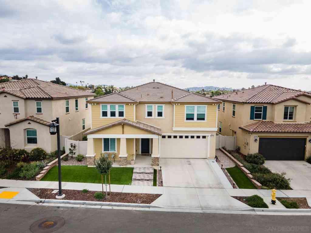 8622 Lake Kenneth Dr, San Diego, CA, 92119,