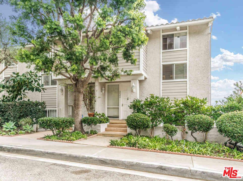 28254 Rey De Copas Lane #9, Malibu, CA, 90265,