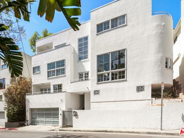 6445 Deep Dell Place, Los Angeles, CA, 90068,
