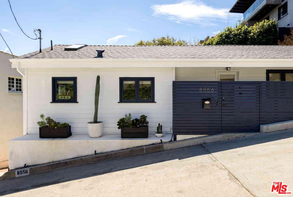 8556 Ridpath Drive, Los Angeles, CA, 90046,