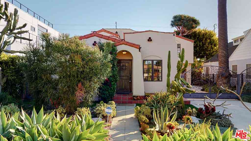 2544 Tilden Avenue, Los Angeles, CA, 90064,