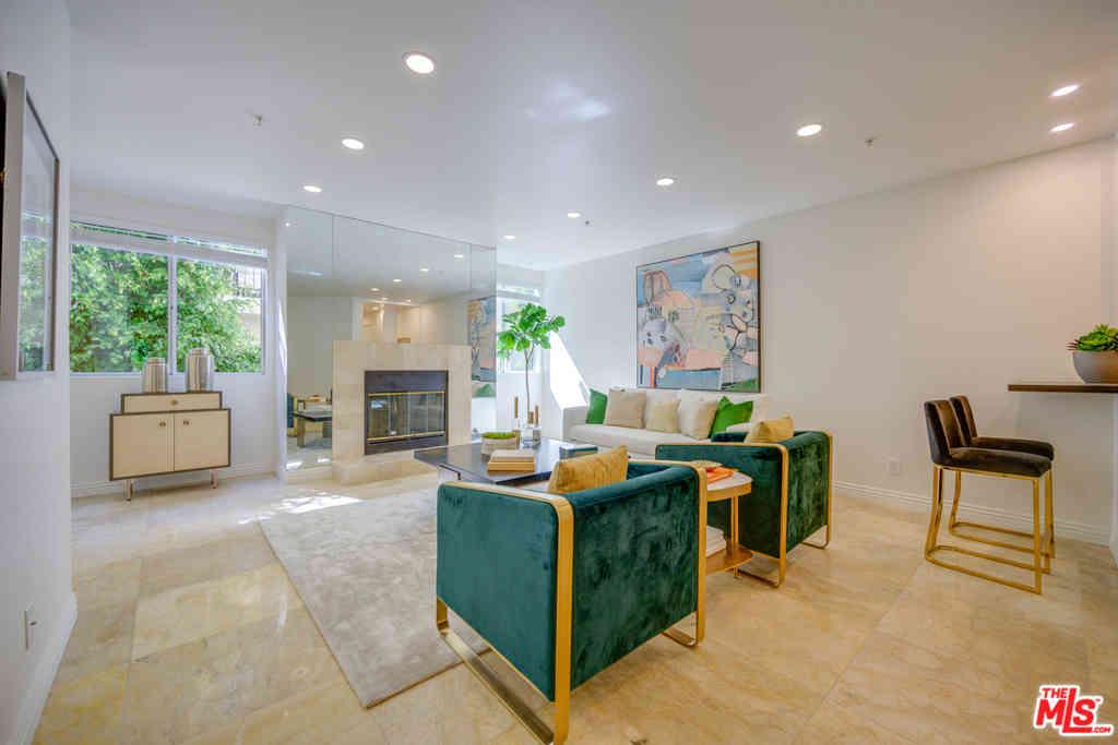 120 S Crescent Drive #104, Beverly Hills, CA, 90212,