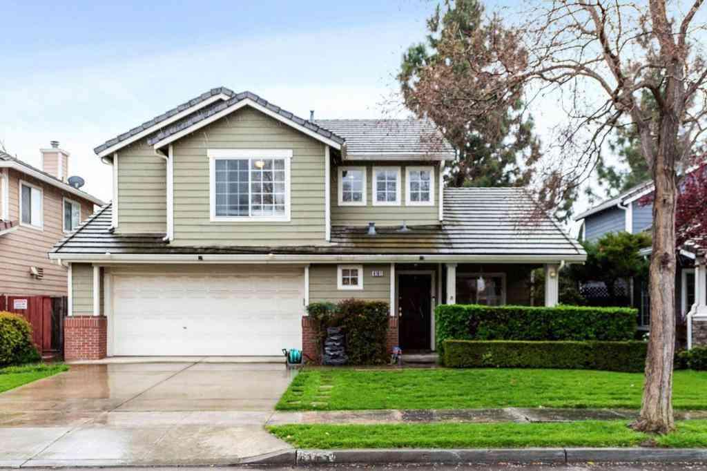 6161 Yeadon Way, San Jose, CA, 95119,