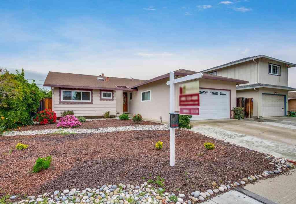 861 Humewick Way, Sunnyvale, CA, 94087,