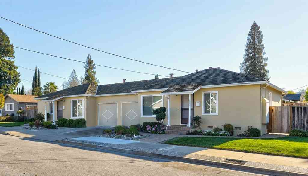 12041212 Reese Street, Redwood City, CA, 94061,