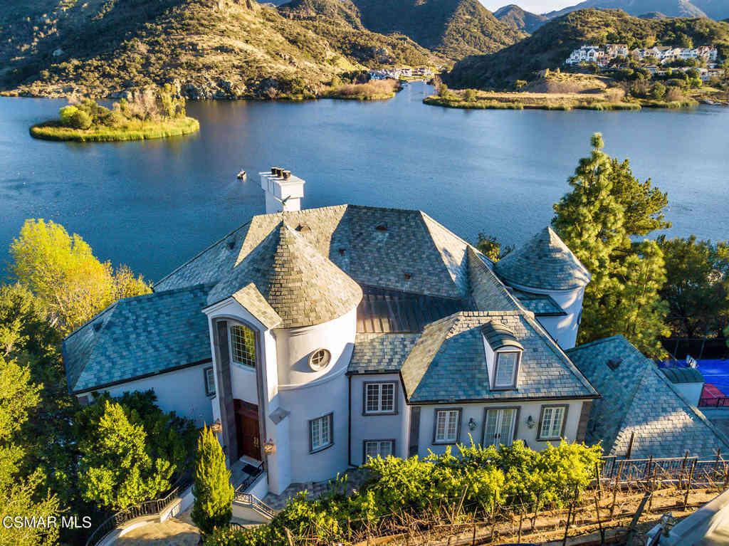 474 Lake Sherwood Drive, Lake Sherwood, CA, 91361,