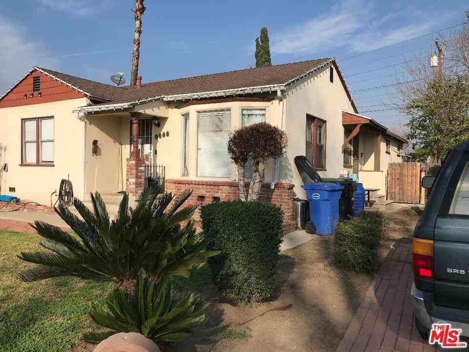 4822 Walnut Grove Avenue, Rosemead, CA, 91770,