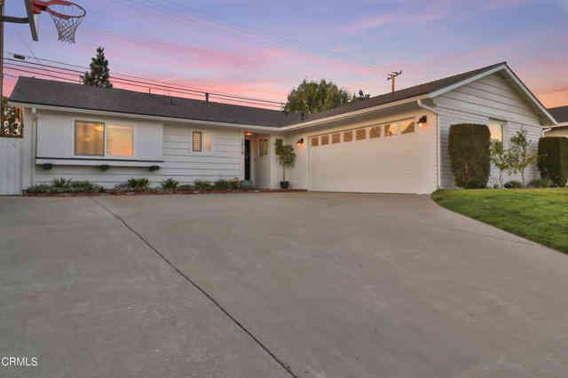 2919 Landen Street Street, Camarillo, CA, 93010,