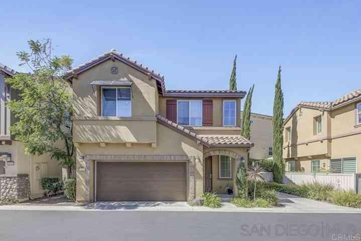 1535 Chert Drive, San Marcos, CA, 92078,