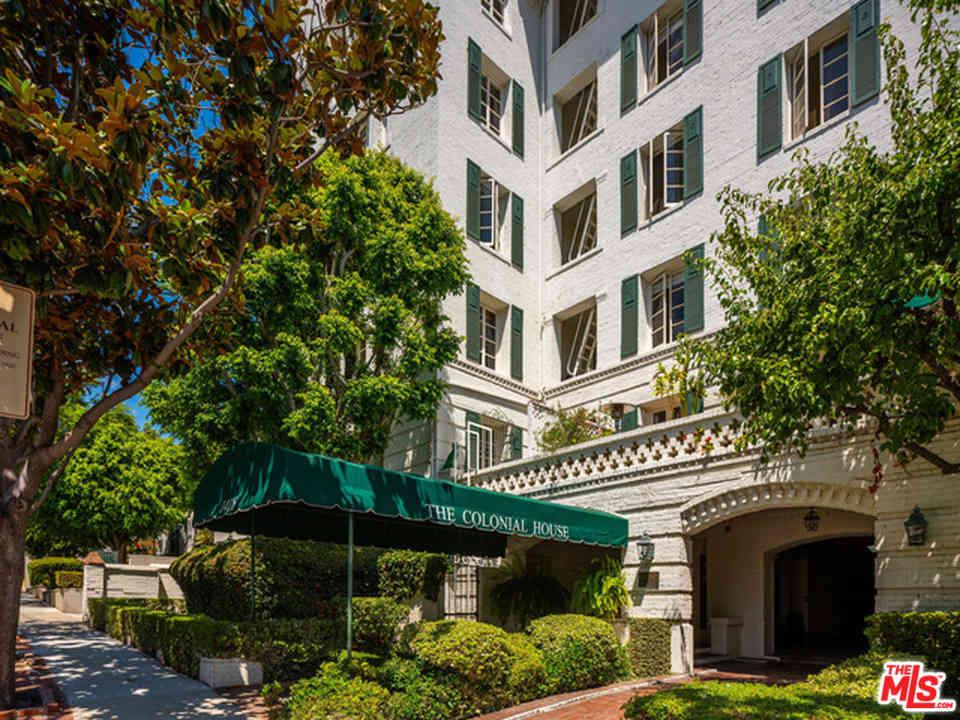 1416 Havenhurst Drive #2C, West Hollywood, CA, 90046,