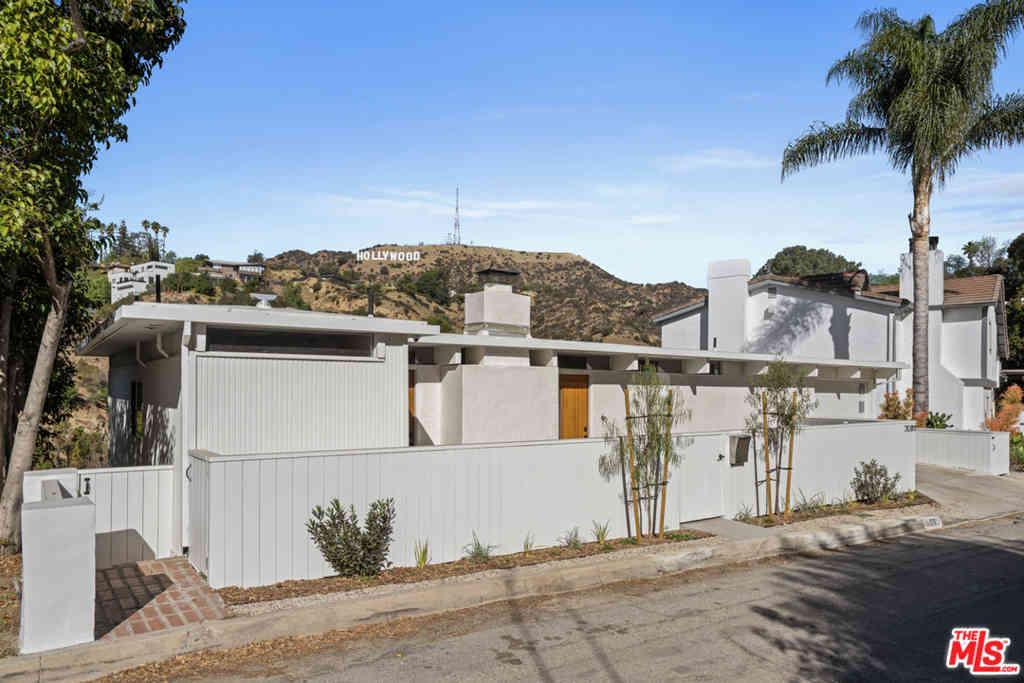 3081 Hollyridge Drive, Los Angeles, CA, 90068,