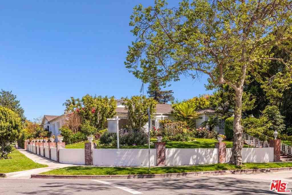 180 N Las Palmas Avenue, Los Angeles, CA, 90004,