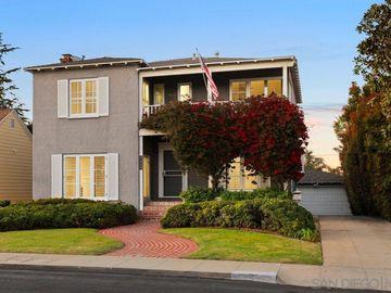 3430 Yonge St, San Diego, CA, 92106,